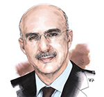 Mohammed Alardhi's interview with the Financial Times